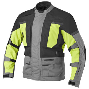 Firstgear Jaunt Motorcycle Jacket - Hi-Viz