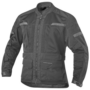 Firstgear ADV Air Mesh Jacket - Black