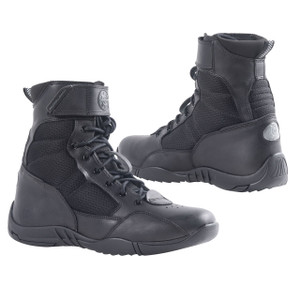 Firstgear Vekter Air Mesh Lo Motorcycle Boots