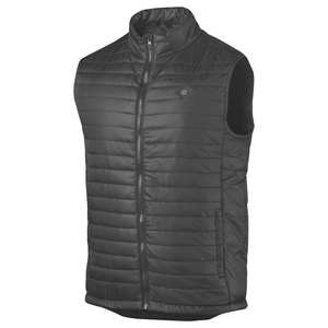 Firstgear Puffer Mens Heated Motorcycle Vest