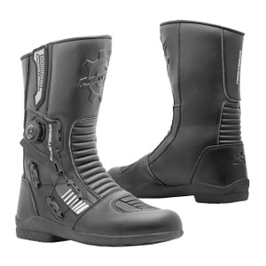 Firstgear Kilimanjaro Waterproof Motorcycle Riding Boots