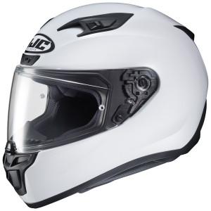 HJC i10 Helmet-White