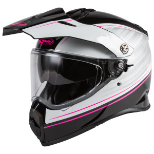 GMax Women's AT21 Raley Helmet