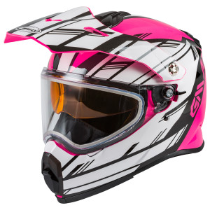 GMax Women's AT-21S Adventure Epic Snow Helmet