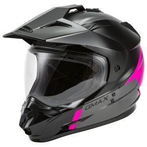 GMax Women's GM11D Scud Helmet
