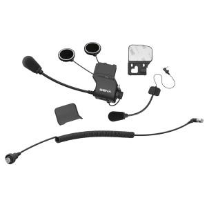 Sena 30K / 20S / EVO Helmet Clamp Kit For Honda Goldwing CB / Audio