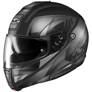 HJC CL-Max 3 Gallant Modular Helmet-Black
