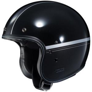 HJC IS-5 Equinox Helmet-Black/Grey