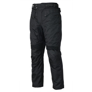 Mens Advanced All Weather CE Armor Waterproof Motorcycle Pants