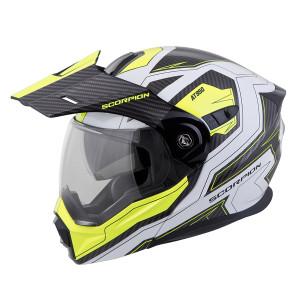 Scorpion EXO-AT950 Tucson Helmet - Hi-Viz