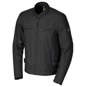Scorpion Stealthpack Jacket - Black
