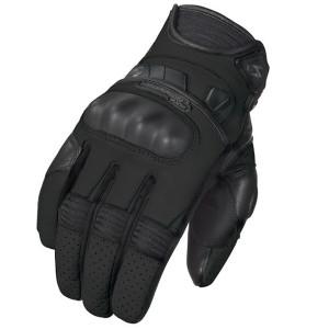 Scorpion Women's Klaw II Motorcycle Gloves - Black