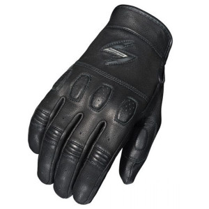 Scorpion Gripster Leather Motorcycle Gloves