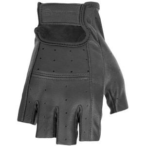 Highway 21 Ranger Leather Motorcycle Gloves