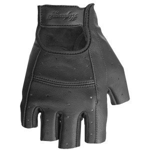 Highway 21 Women's Ranger Leather Motorcycle Gloves