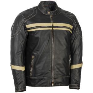 Highway 21 Motordrome Jacket