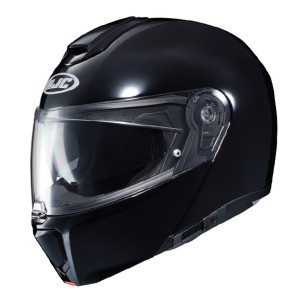 HJC RPHA 90S Modular Helmet - Black