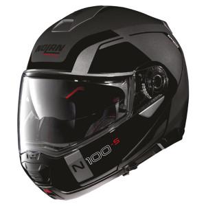Nolan N100-5 Consistency Modular Helmet - Grey