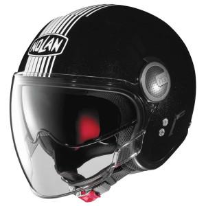 Nolan N21 Visor Joie De Vivre Helmet - Black