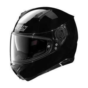 Nolan N87 Helmet - Black