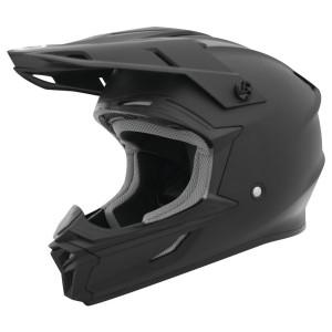 THH T710X Helmet - Flat Black