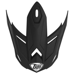 THH T710X Helmet Visor - Flat Black