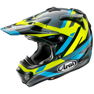 Arai VX Pro 4 Machine Helmet