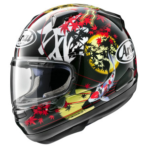 Arai Signet-X Oriental 2 Helmet