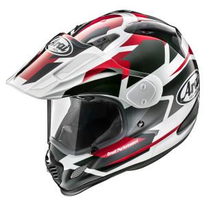 Arai XD-4 Depart Helmet-Red