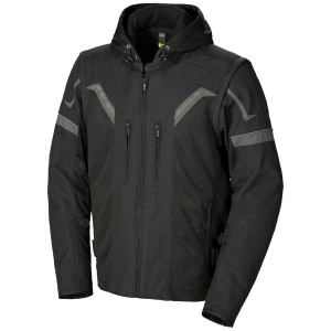 Scorpion Transformer Jacket - Black