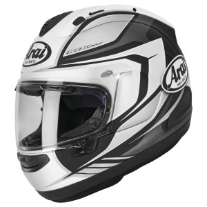 Arai Corsair X Bracket 2019 Helmet - White