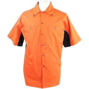 Men's Pit Crew Short Sleeve Shirt