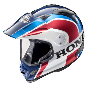 Arai XD-4 Africa Twin 2019 Helmet