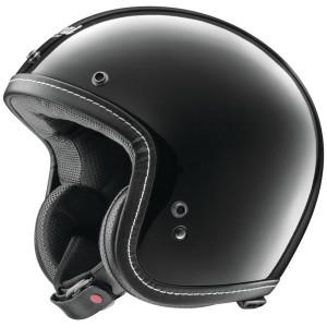 Arai Classic-V 2020 Helmet - Black
