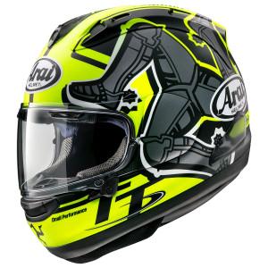 Arai Corsair-X Isle Of Man 2019 Helmet
