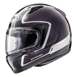 Arai Defiant-X Outline 2019 Helmet-Black