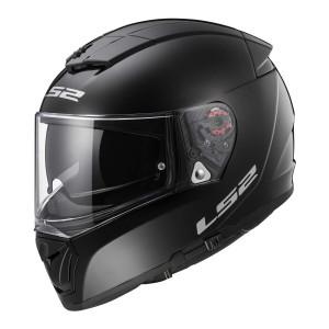 LS2 Breaker Helmet - Black