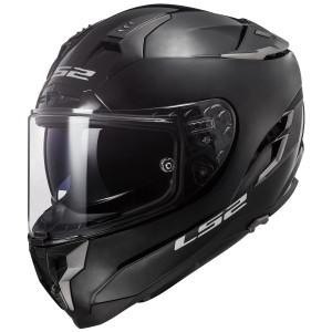 LS2 Challenger GT Helmet - Black
