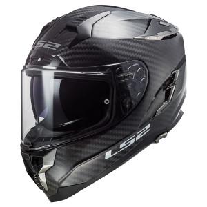 LS2 Challenger Carbon Helmet
