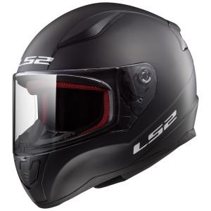 LS2 Rapid Helmet - Matte Black