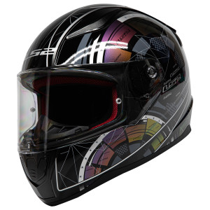 LS2 Rapid Tech 2.0 Helmet