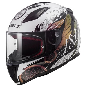 LS2 Rapid Dream Catcher Helmet