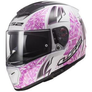 LS2 Breaker Galaxy Helmet