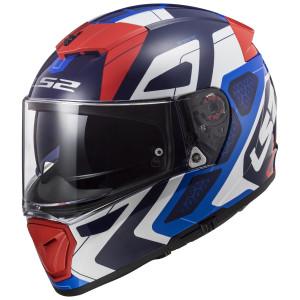 LS2 Breaker Interceptor Helmet