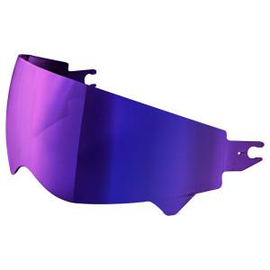 Scorpion Covert X Helmet Sunvisor - Ruby Mirror