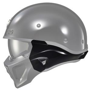 Scorpion Covert X Helmet Neck Cover - Black