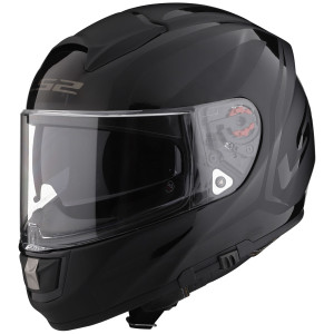 LS2 Citation Nocturn Helmet
