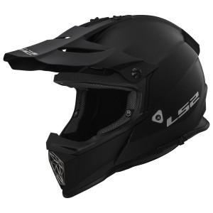 LS2 Youth Fast V2 Helmet