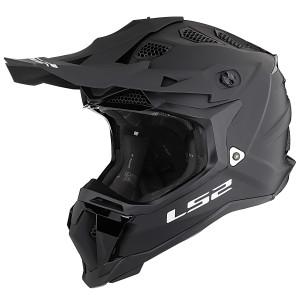 LS2 Subverter Helmet - Matte Black