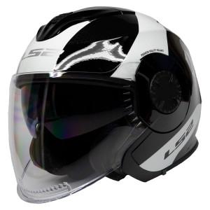 LS2 Verso Rave Helmet
